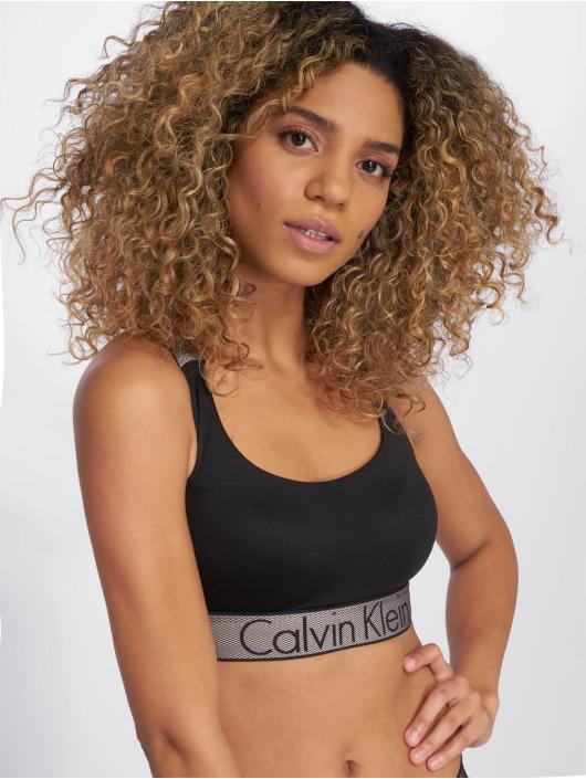Calvin Klein Unterwäsche Unlined schwarz
