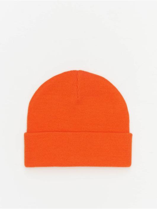 Carhartt WIP Čiapky Stratus oranžová