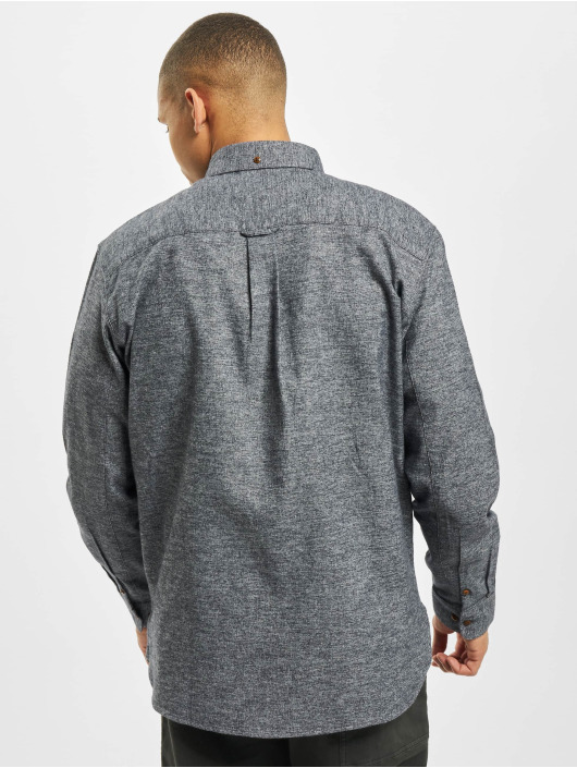 Carhartt WIP Рубашка Cram синий