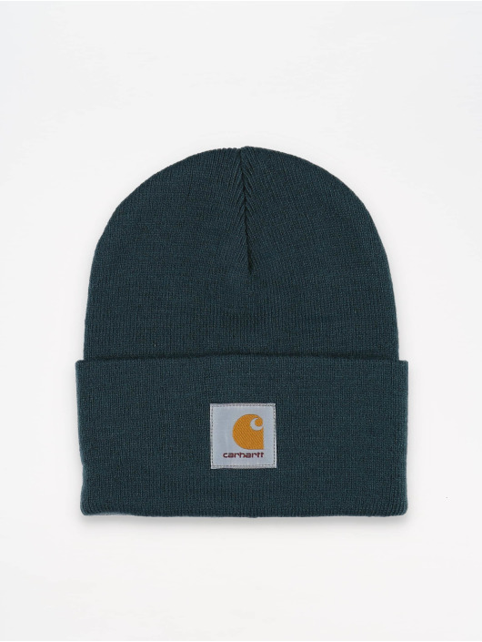 Carhartt WIP шляпа Acrylic Watch синий