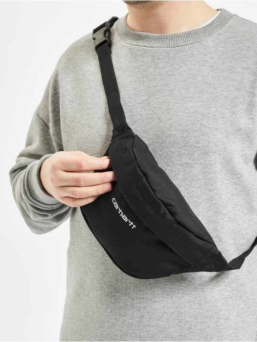 Carhartt WIP Bag Payton black