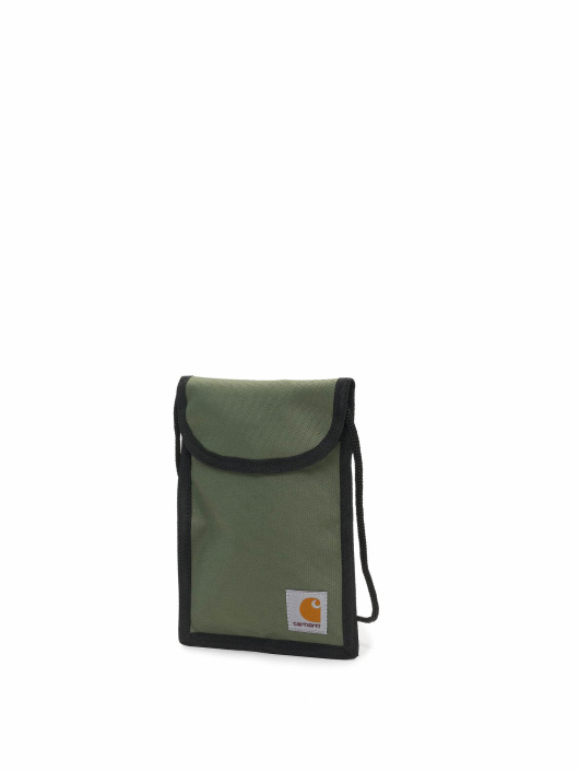 Carhartt WIP Bag Collins green