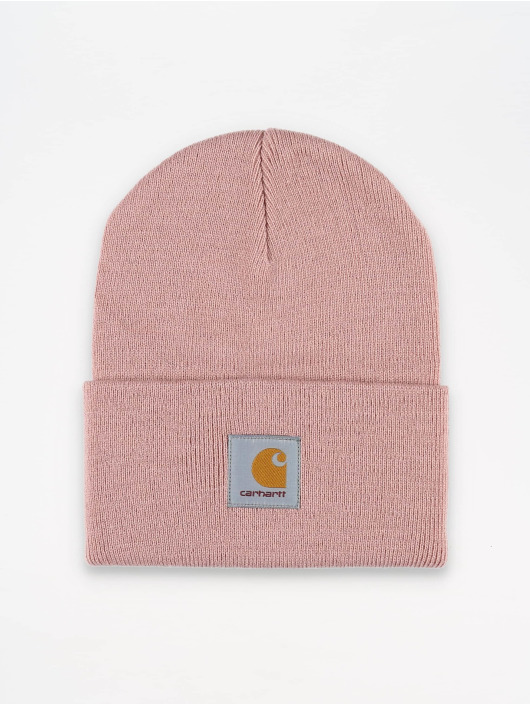 Carhartt WIP Beanie Acrylic Watch rose