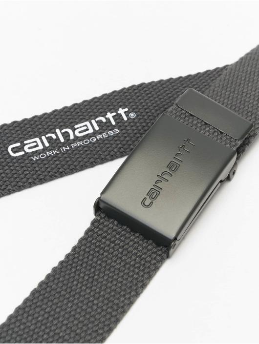 Carhartt WIP Belts  grå