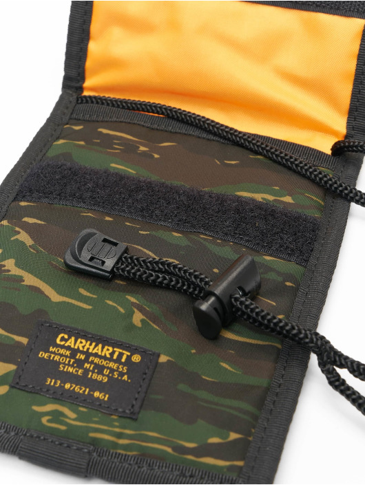 Carhartt WIP Beutel Military Neck camouflage