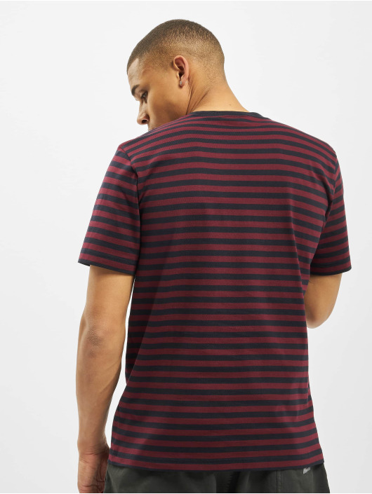 Carhartt WIP Camiseta Haldon Pocket azul