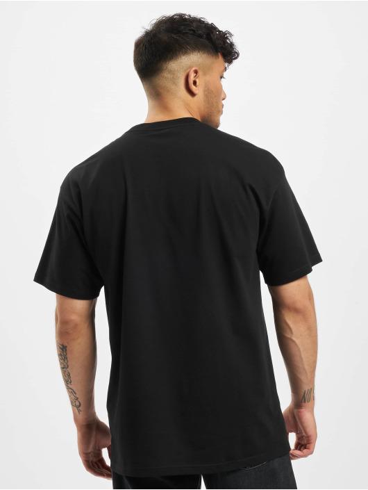 Carhartt WIP Camiseta Camo Mil camuflaje