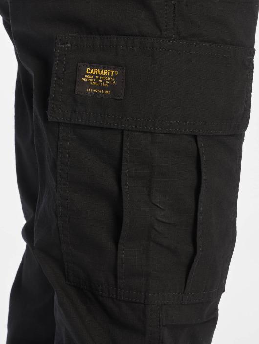 Carhartt WIP Cargo Columbia Cymbal black
