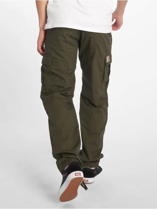 Carhartt WIP Cargo pants Aviation olive