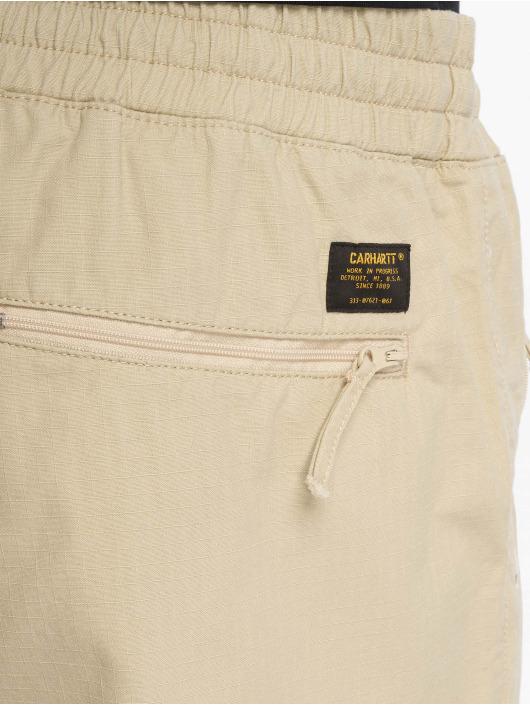 Carhartt WIP Cargohose Columbia Ripstop Cotton beige