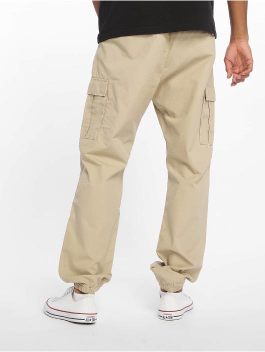 Carhartt WIP Chino bukser Columbia Ripstop Cotton beige