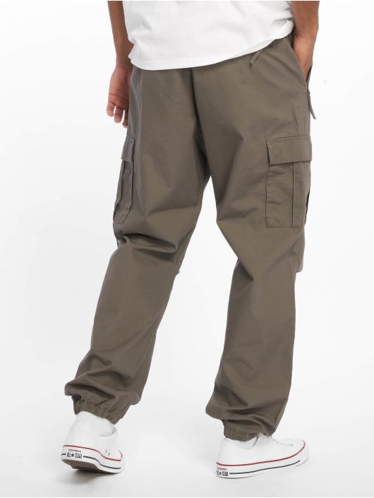 Carhartt WIP Chino bukser Columbia Ripstop Cotton grå
