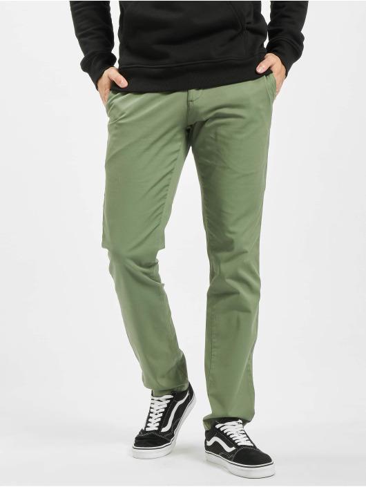Carhartt WIP Chino pants Sid green