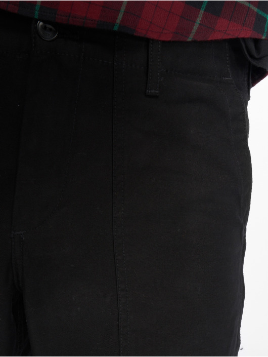 Carhartt WIP Chino Fatigue schwarz