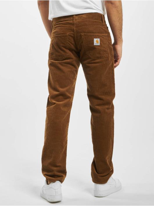 Carhartt WIP Corduroy Bukser Klondike brun