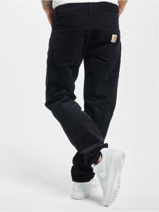 Carhartt WIP Corduroy Pants Klondike blue