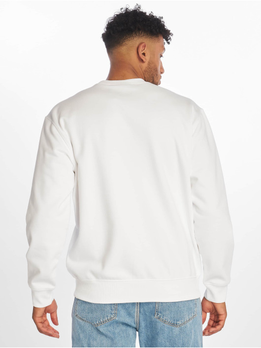 Carhartt WIP Gensre Label hvit