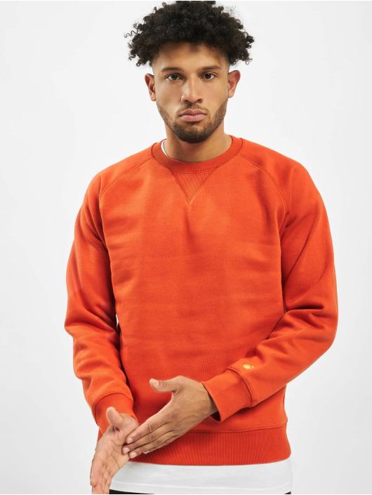 Carhartt WIP Gensre Chase oransje