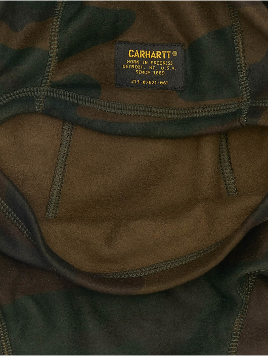 Carhartt WIP Hat-1 Mission camouflage