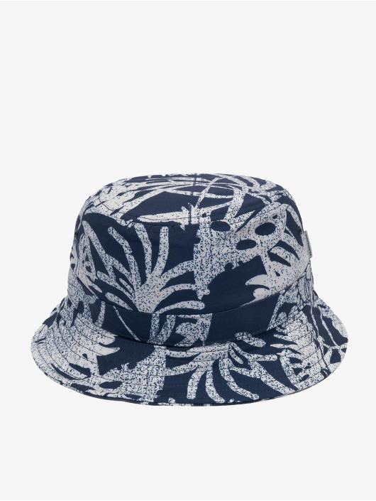Carhartt WIP Hatter Tiki Mono blå