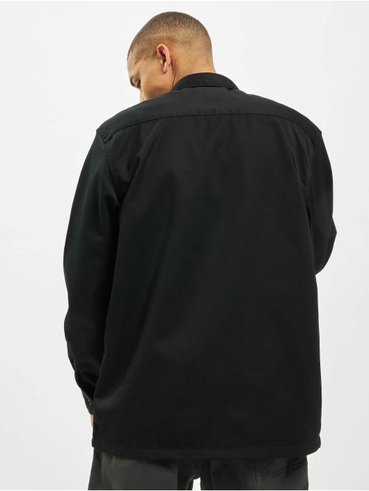 Carhartt WIP Hemd Master schwarz