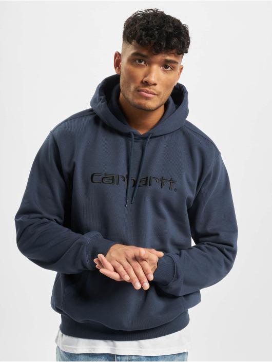 Carhartt WIP Hoodie WIP blue