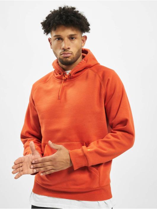 Carhartt WIP Hoody Chase orange