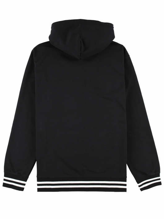 Carhartt WIP Hoody Knowledge schwarz