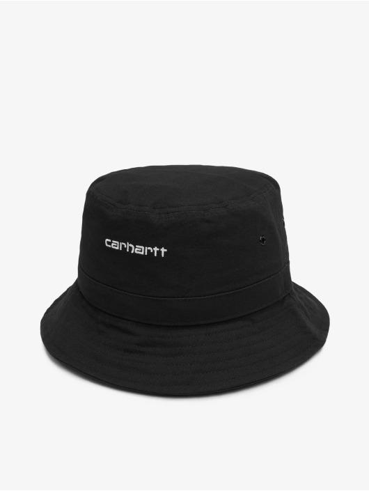 Carhartt WIP Hut Script schwarz