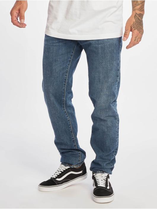 Carhartt WIP Jeans straight fit Klondike blu