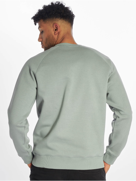 Carhartt WIP Jersey Chase gris