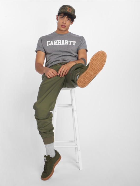 Carhartt WIP Jogginghose Madison grün
