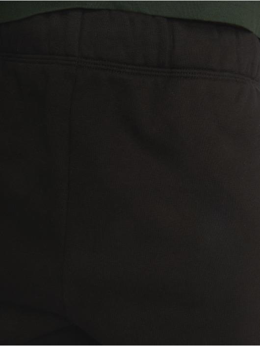 Carhartt WIP Jogginghose American Script schwarz