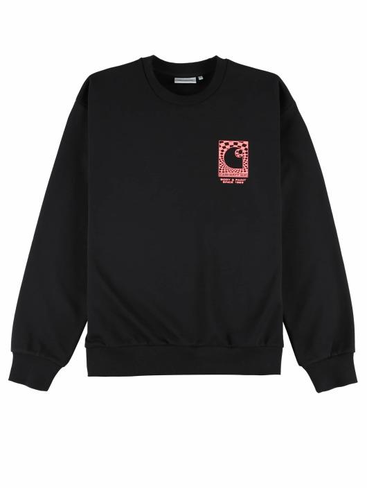 Carhartt WIP Jumper Body & Paint black
