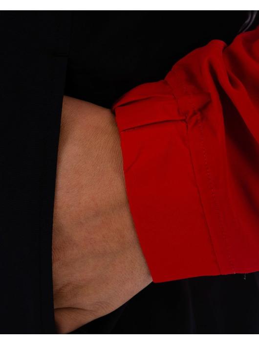 Carhartt WIP Kurtki przejściowe Nimbus Two Tone Nylon Taslon czerwony