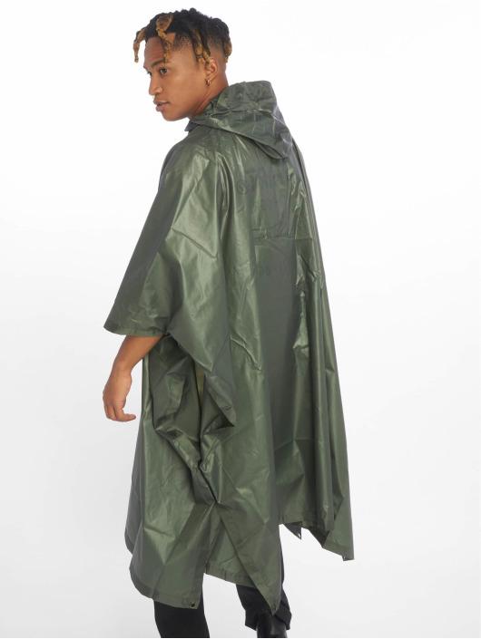 Carhartt WIP Kurtki przejściowe Rain zielony