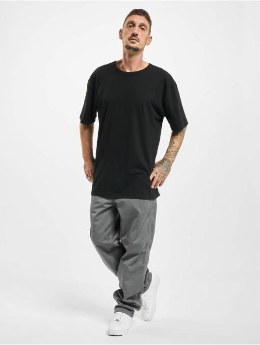 Carhartt WIP Løstsittende bukser Simple grå