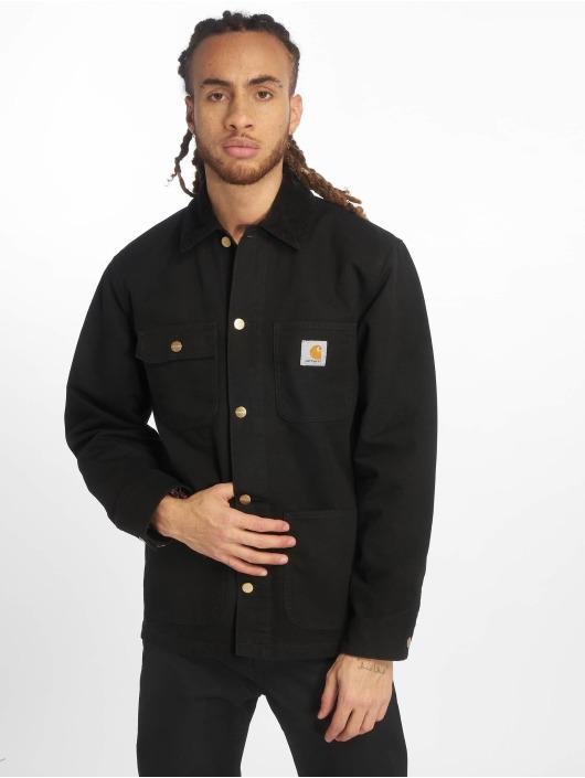 Carhartt WIP Lightweight Jacket Michigan black