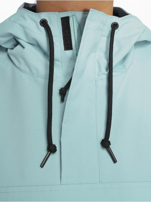Carhartt WIP Lightweight Jacket Supplex Nimbus green