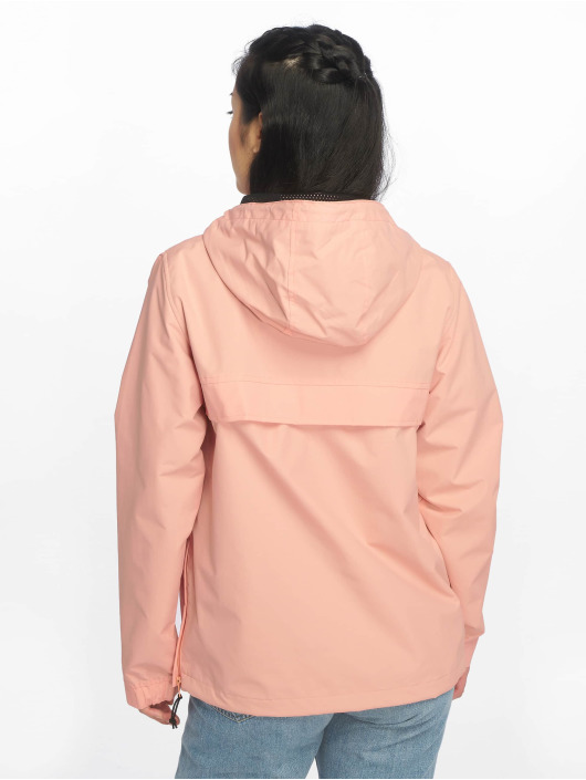 Carhartt WIP Lightweight Jacket Supplex Nimbus orange