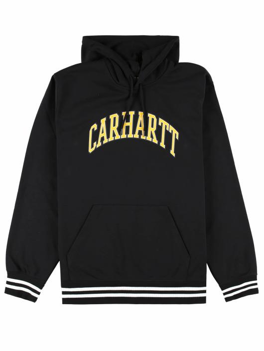 Carhartt WIP Mikiny Knowledge èierna