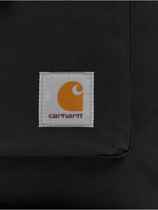 Carhartt WIP Plecaki 21,5l Philis czarny