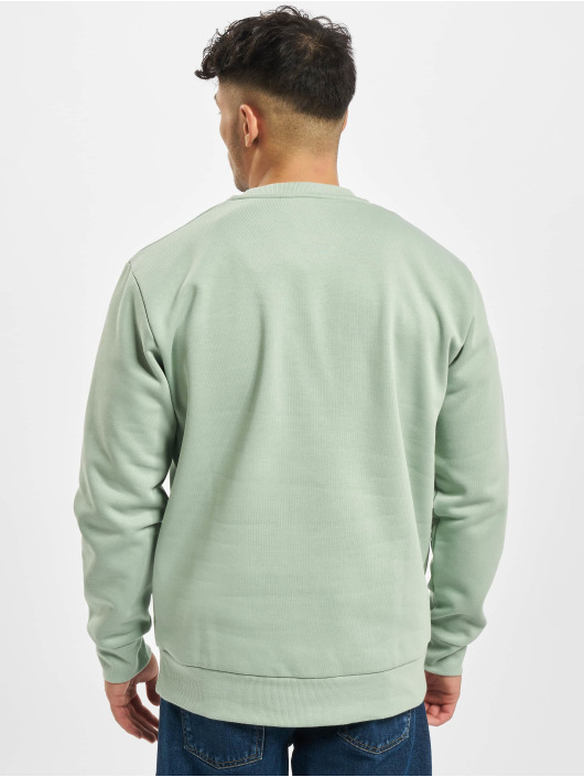 Carhartt WIP Pullover Script Embroidery grün