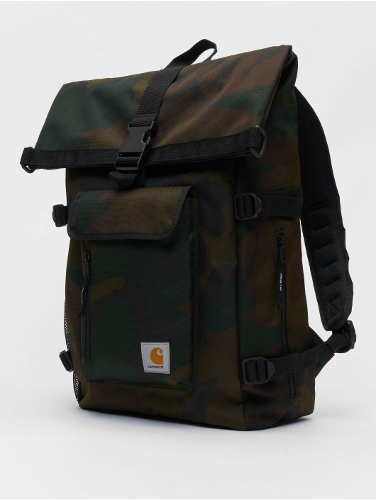 Carhartt WIP Reput Philis camouflage