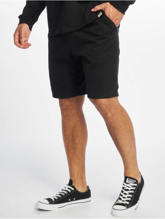 Carhartt WIP Short Poplin Cotton Lane Clover black