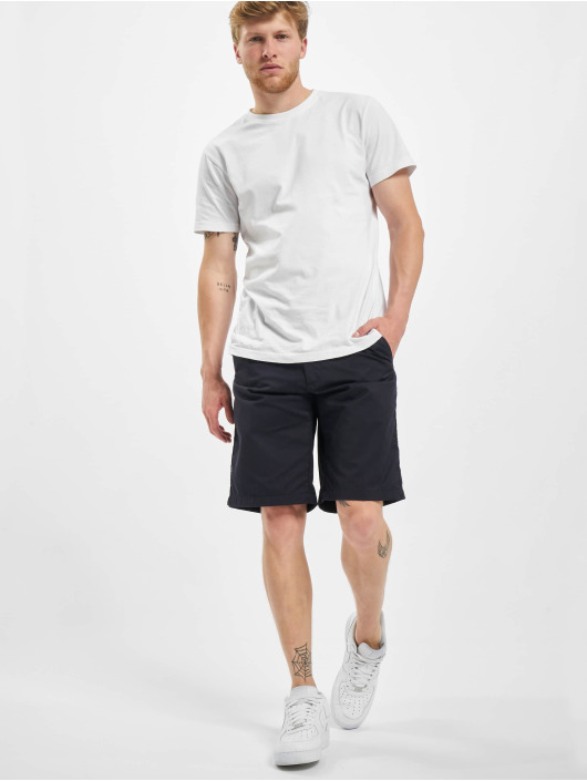 Carhartt WIP Short Dunmore Presenter blue