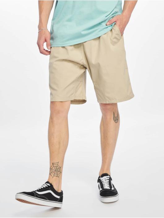 Carhartt WIP Shorts Poplin Cotton Lane beige