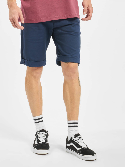 Carhartt WIP Shorts Wichita Swell blå