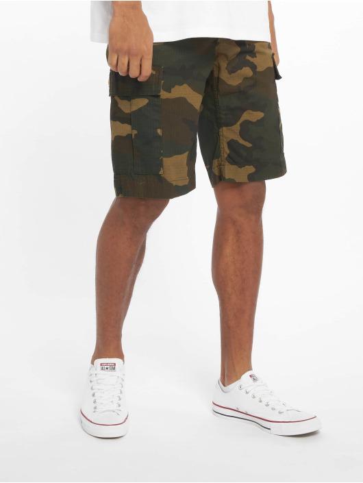 Carhartt WIP Shorts Regular Cargo camouflage