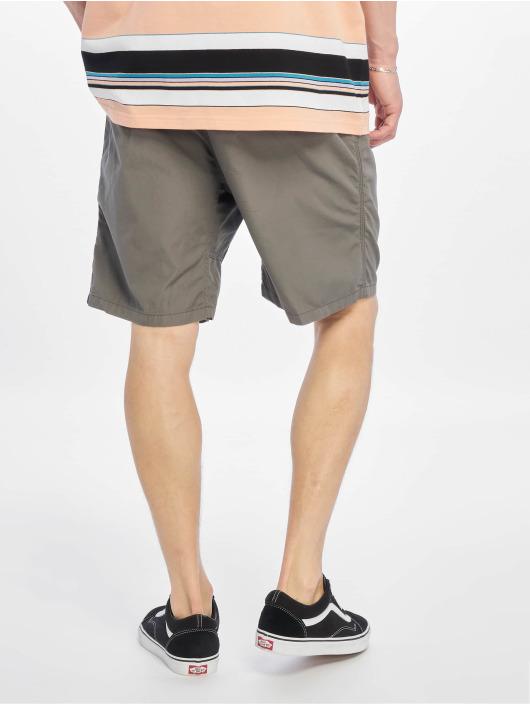 Carhartt WIP Shorts Poplin Cotton Lane Clover grå